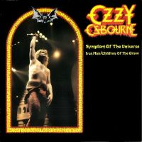 Cover Ozzy Osbourne - Symptom Of The Universe [Live]